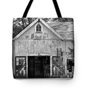 Country - Barn Country Maintenance Tote Bag