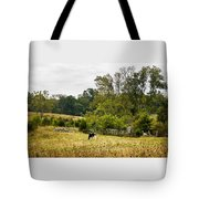 Country Beauty Tote Bag