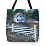 Country Charmer Tote Bag
