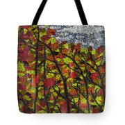 Country Colours Tote Bag