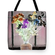Country Comfort - Photopower 453 Tote Bag