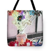 Country Comfort - Photopower 457 Tote Bag