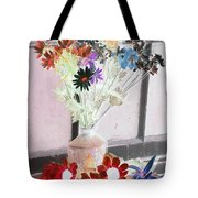 Country Comfort - Photopower 460 Tote Bag