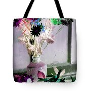 Country Comfort - Photopower 481 Tote Bag