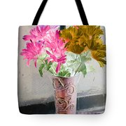 Country Comfort - Photopower 485 Tote Bag