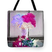 Country Comfort - Photopower 487 Tote Bag