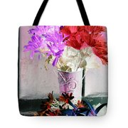 Country Comfort - Photopower 488 Tote Bag