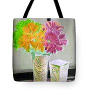 Country Comfort - Photopower 492 Tote Bag