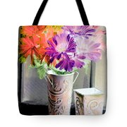 Country Comfort - Photopower 493 Tote Bag