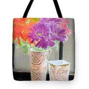 Country Comfort - Photopower 494 Tote Bag