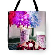Country Comfort - Photopower 496 Tote Bag