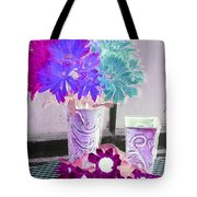 Country Comfort - Photopower 497 Tote Bag