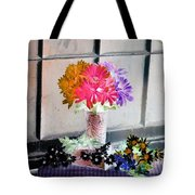 Country Comfort - Photopower 500 Tote Bag