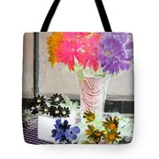 Country Comfort - Photopower 504 Tote Bag