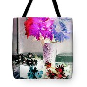 Country Comfort - Photopower 505 Tote Bag