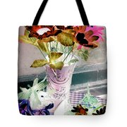 Country Comfort - Photopower 510 Tote Bag