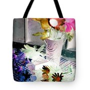 Country Comfort - Photopower 513 Tote Bag