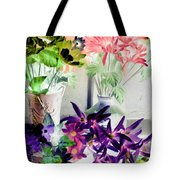 Country Comfort - Photopower 514 Tote Bag