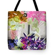 Country Comfort - Photopower 515 Tote Bag