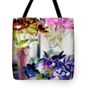 Country Comfort - Photopower 517 Tote Bag