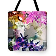 Country Comfort - Photopower 518 Tote Bag
