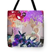 Country Comfort - Photopower 519 Tote Bag