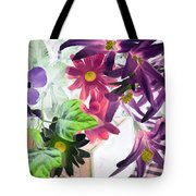 Country Comfort - Photopower 521 Tote Bag