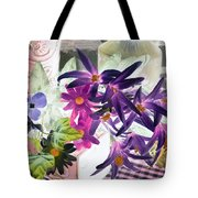 Country Comfort - Photopower 522 Tote Bag