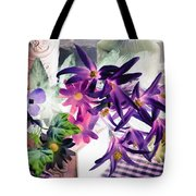 Country Comfort - Photopower 523 Tote Bag