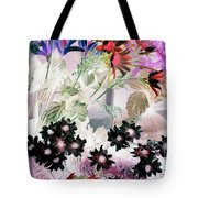 Country Comfort - Photopower 526 Tote Bag