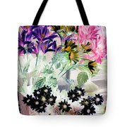 Country Comfort - Photopower 528 Tote Bag