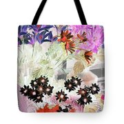 Country Comfort - Photopower 529 Tote Bag