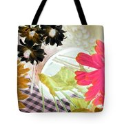 Country Comfort - Photopower 533 Tote Bag