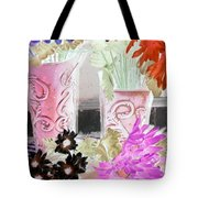 Country Comfort - Photopower 535 Tote Bag