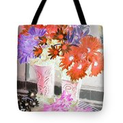 Country Comfort - Photopower 536 Tote Bag