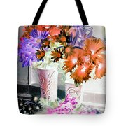 Country Comfort - Photopower 537 Tote Bag