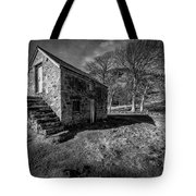 Country Cottage V2 Tote Bag