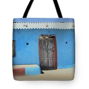 Country House... Tote Bag