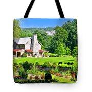 Country Inn Tote Bag