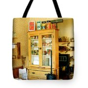 Country Kitchen Sunshine IIi Tote Bag