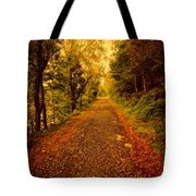 Country Lane V2 Tote Bag