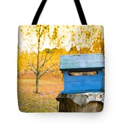 Country Letterbox Tote Bag