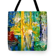 Country Pastures Tote Bag