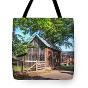 Country Road Farm Tote Bag