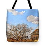 Country Smell Tote Bag