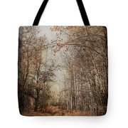 Country Smell Two Tote Bag