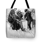 Country Store, 1906 Tote Bag