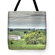 Country Style Tote Bag
