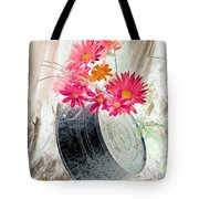 Country Summer - Photopower 1499 Tote Bag