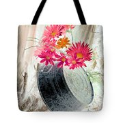 Country Summer - Photopower 1500 Tote Bag